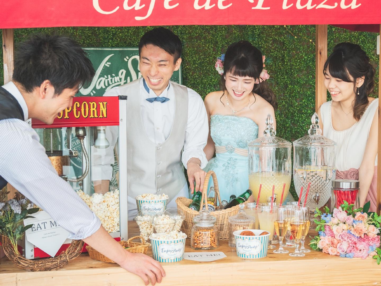 【2022年◆春婚】ふたりとゲストを幸せにする結婚式の相談