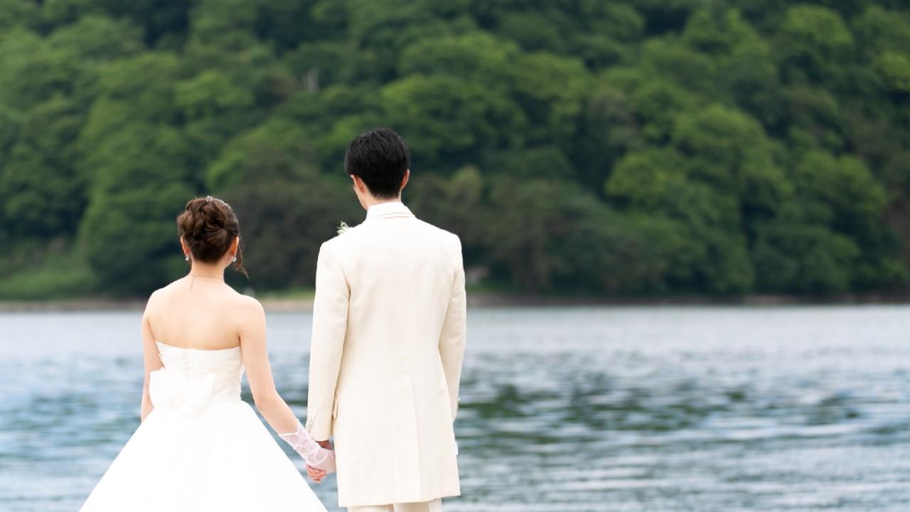 お得に春夏先どり◆おふたりらしい結婚式が叶う